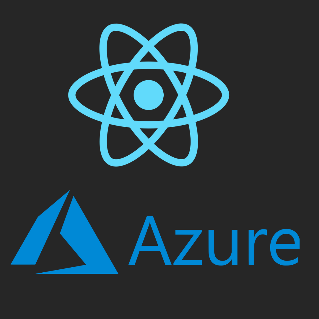 Deploying react-app in Azure blob storage | Telexar Blog